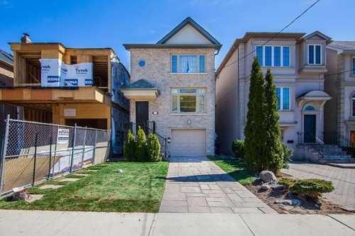 283 Erskine Ave , Toronto,  sold, , Bill  Joyce, BILL JOYCE REAL ESTATE LTD. Brokerage