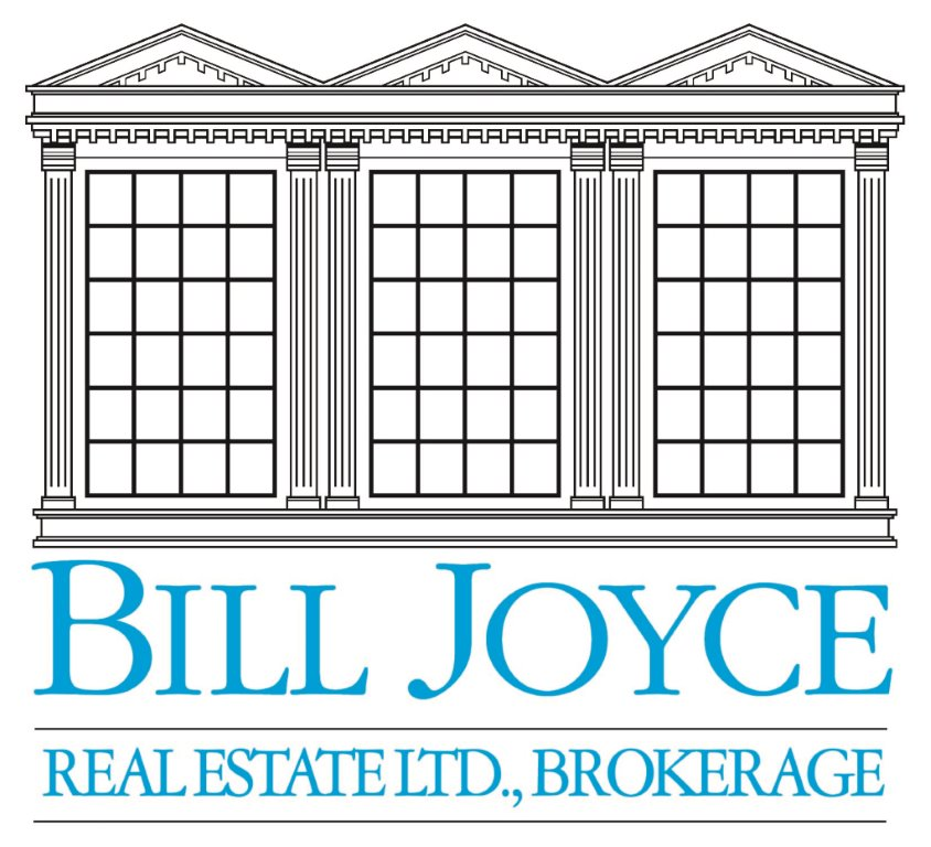 BILL JOYCE REAL ESTATE LTD. Brokerage