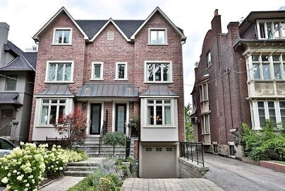 deer park toronto real estate luxury homes houses yonge st clair listings